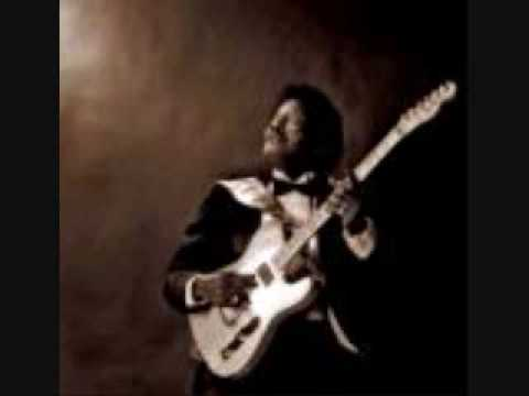 Albert Collins i aint drunk
