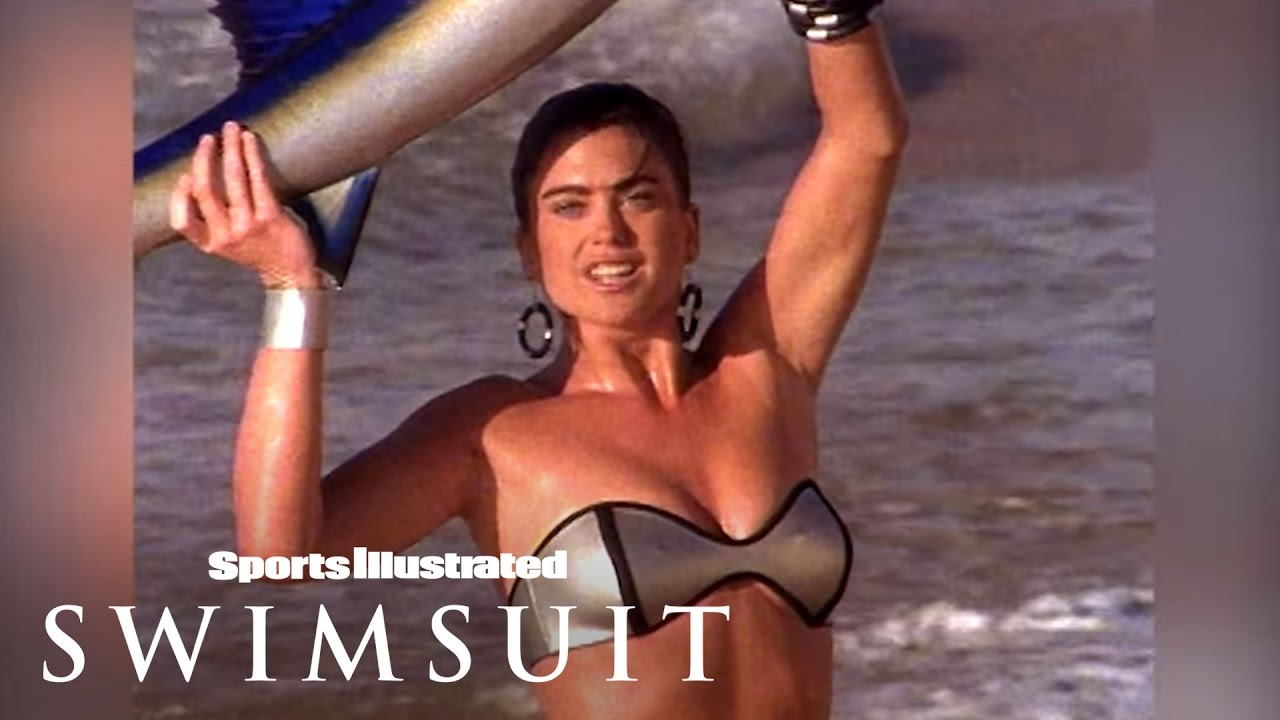 Swimsuit Model Kathy Ireland Swimsuit Models 2 Kathy
