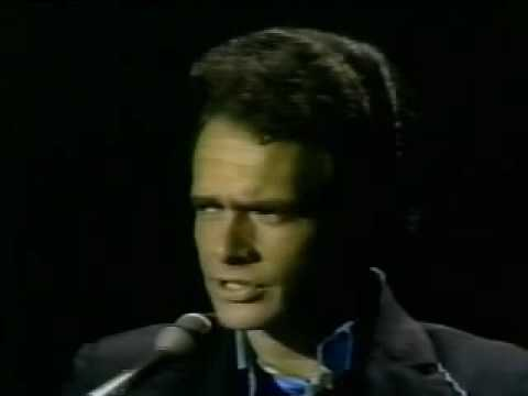Merle Haggard's OTHER Johnny Cash Show appearance (part 1 of 2)