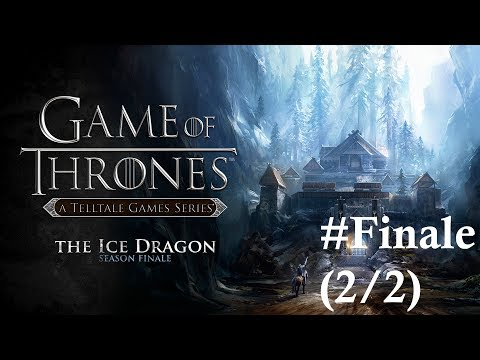 """Game Of Thrones: S01E06"" (Xbox One) Let's Play Finale (2/2) The North Remembers!"