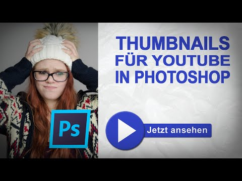 Thumbnails erstellen in Photoshop I marcusfotos.de