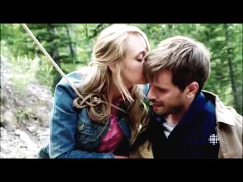 Heartland -Ty and Amy- Young and In Love