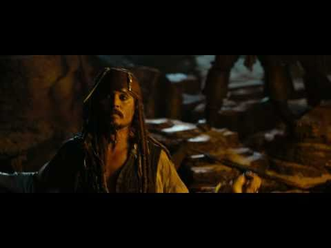 Official Trailer Pirates of the Caribbean: On Stranger Tides (1)