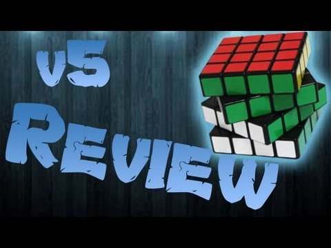 Shengshou 4x4 v5 Review!