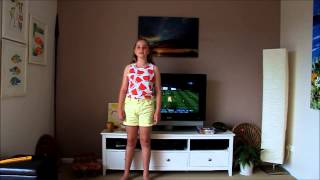 Boxing Day Test Match Anthem by Briony Campbell