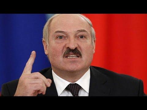 Лукашенко: «Мы что хотим, то и воротим» / НУ И НОВОСТИ! #33