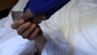 Condom Man : Pub Prévention Sida 2011