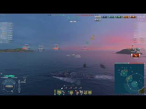 DAKKA DAKKA KITA - 7 kills, Yamamoto commander 1 sec reload