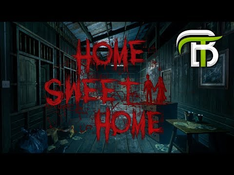 BEST HORROR GAME 2017 (Home Sweet Home) #8