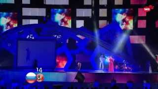 Turkvision 2014 Kazan World | Сине көтәм