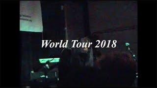Kero Kero Bonito - World Tour 2018