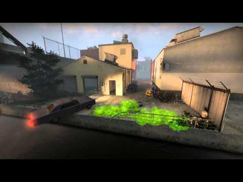 Left 4 dead 2 - Highlights first gameplay sacrifice