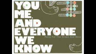 Watch You Me  Everyone We Know Two On A Match video