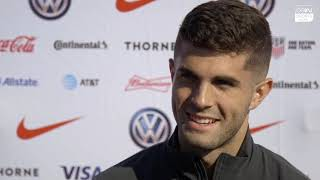 Pulisic Dismisses Suggestion of Frustration at Chelsea