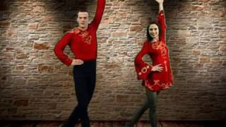 Irish Dance Promo