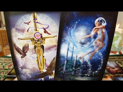 Aries Love & Spirituality reading 16-30 April 2017