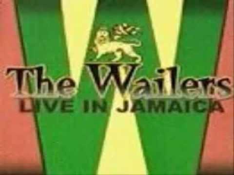 The Wailers live jamaica