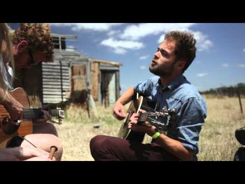 Passenger - Life's for the Living (live)