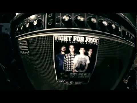 FIGHT FOR FREE - BATIN YANG HANCUR (Official Music Video).mp4...