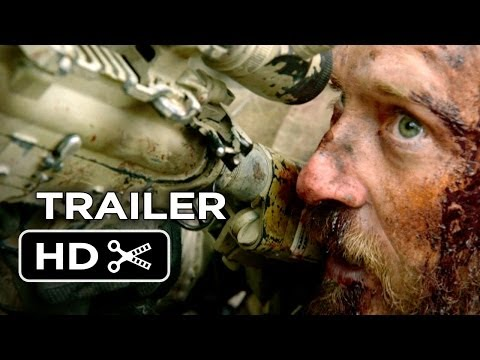 Lone Survivor Official Trailer #2 (2013) - Ben Foster Movie HD