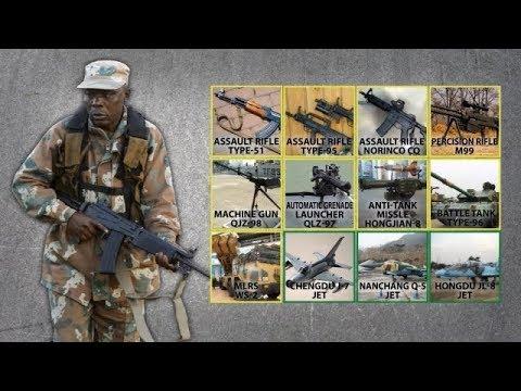 Война в Йемене. Какие силы направлены саудовской коалицией, вооружение суданского контингента.