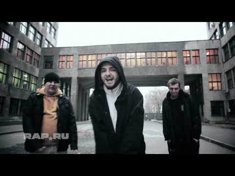Восточный Округ - Пополам feat. Vendetta