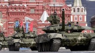 Victory Parade in Moscow. No Comments