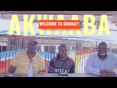 Ghana Vlog (Part 1) Arrival - Accra & Tema - D Black/Castro Personal Person Remix