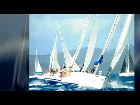 '09 BVI Spring Regatta Preview