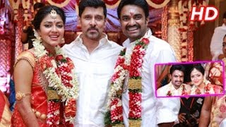 Amala Paul Wedding Photos Collection