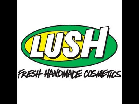 Oggi vi parlo di ... LUSH (fresh handmade cosmetics)