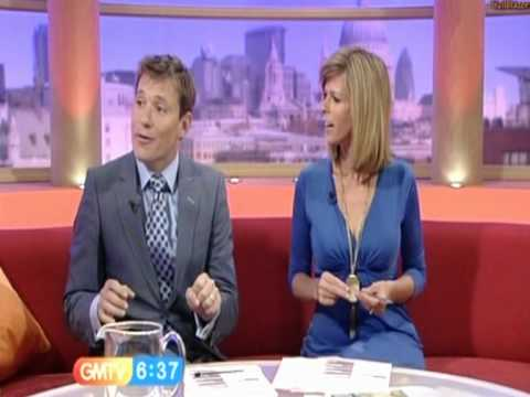 Kate Garraway 200710 Video