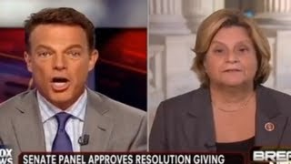 'You Can Continue Killing Your Own People,  Says Congresswoman On Syria,  9/7/13