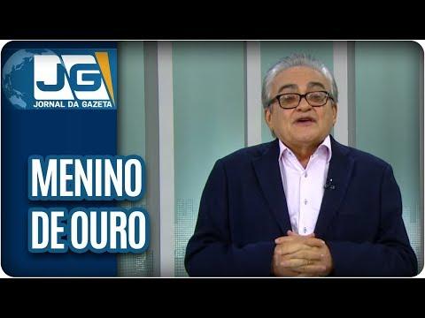 José Nêumanne Pinto /Ministro de Temer já foi chamado de menino de ouro de Cachoeira