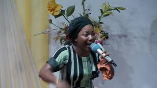 Omekannaya (Mercy Chinwo) Live @Altar Of Worship.