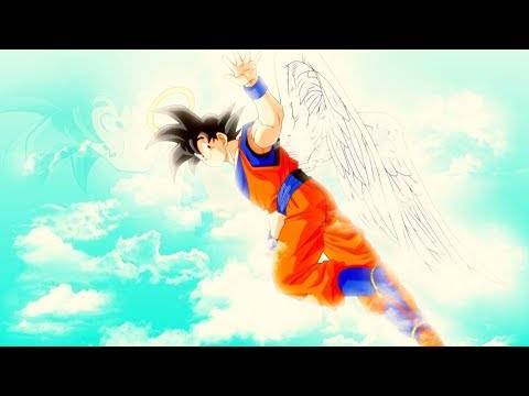Son Goku Or Kakarot | The Birth Of A New Goku At The End Of Dragon Ball Super: Broly Movie!