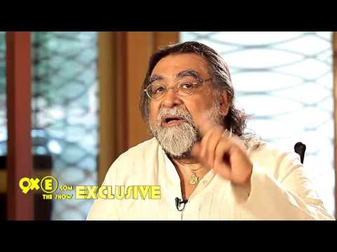 Prahlad Kakkar's EXCLUSIVE Interview about Shah Rukh Khan | SpotboyE