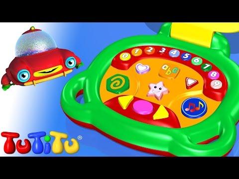 TuTiTu Toys | Laptop for Children