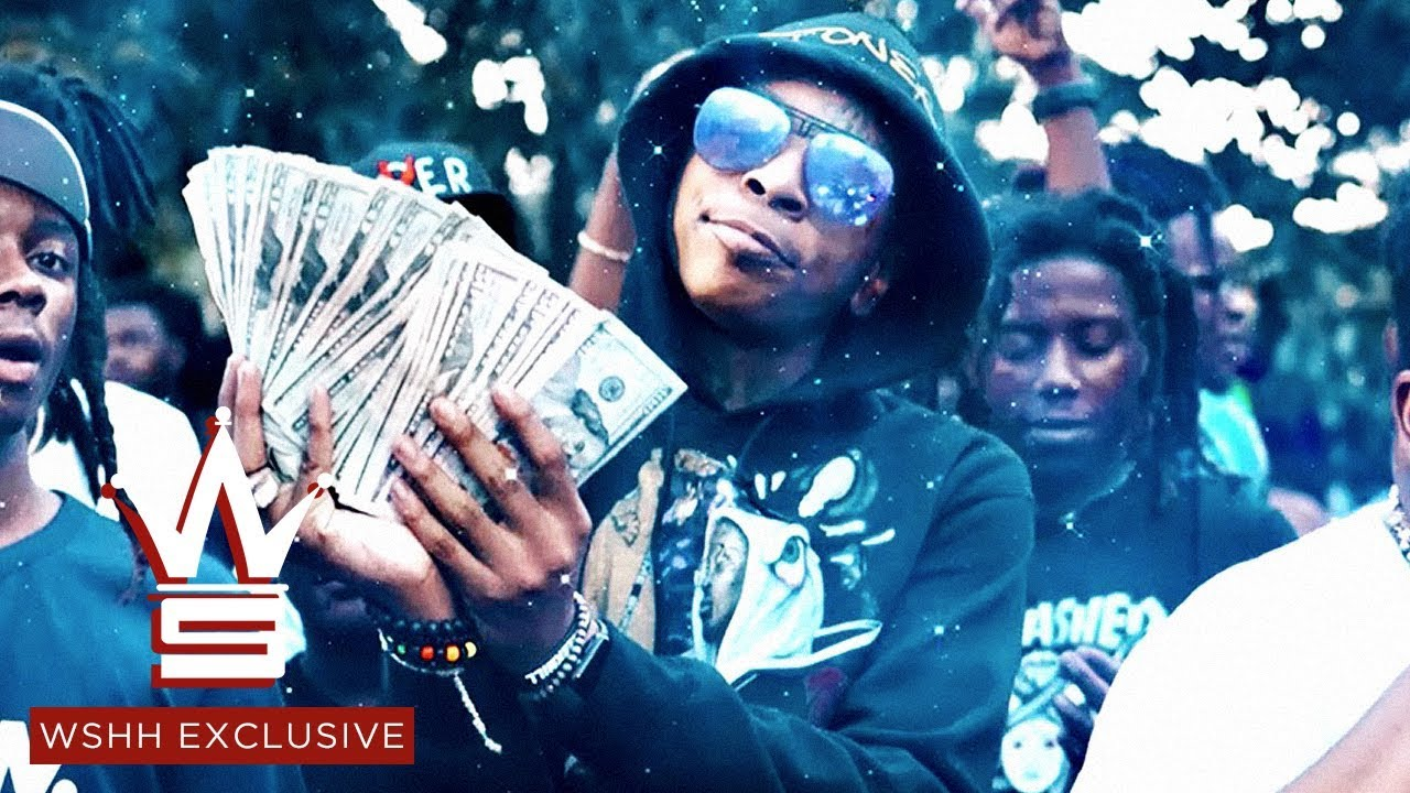 Video: Lil Gotit Feat. Slimelife Shawty – Drip Here mp4