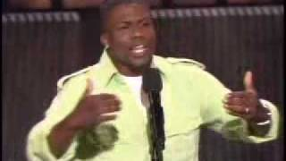 Kevin Hart - Def Comedy Jam