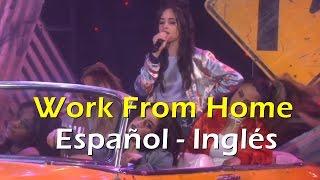 Fifth Harmony Work From Home Ft Ty Dolla Sign Español Inglés Live On Ellen Sub Español