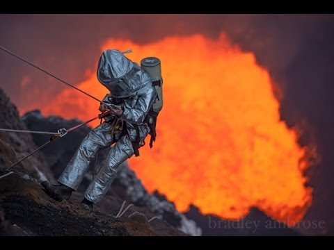 Thumbnail of video Most incredible volcano expedition ever