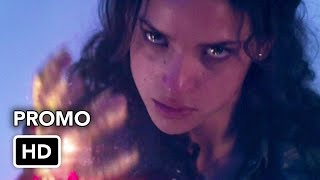 "Emerald City (NBC) ""Witches, Warriors, Wizards"" Promo HD"