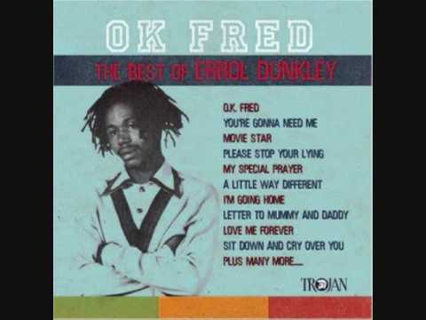 Errol Dunkley - Don't Make Me Over