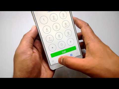 Espier Dialer iOS7 for Android- Review