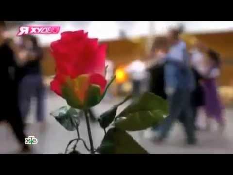 """Роман Замолодчиков в программе """"Я худею!"""" на телеканале НТВ"""