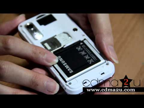 Unboxing & Review : Samsung S5230 Hello Kitty Limited Edition