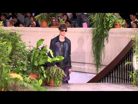 Paul Smith | Spring Summer 2015 Full Fashion Show | Menswear | Exclusive 1080p