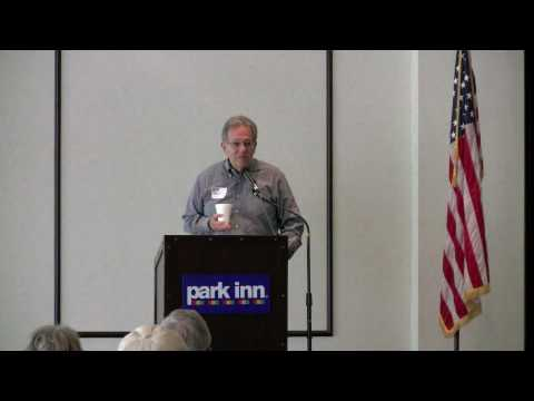 Bill Zouhary speaks @ the Ohio's May Day Event Part #3
