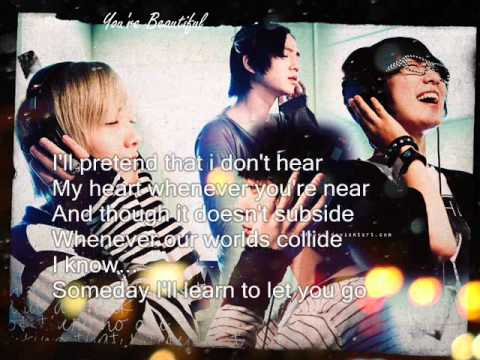 Without Words Cover English Version W Lyrics You 39 Re